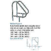 Grab Rails - Welded Figure 4